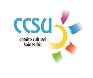 Les journées de la culture à St-Ulric: 24-25 septembre 2021